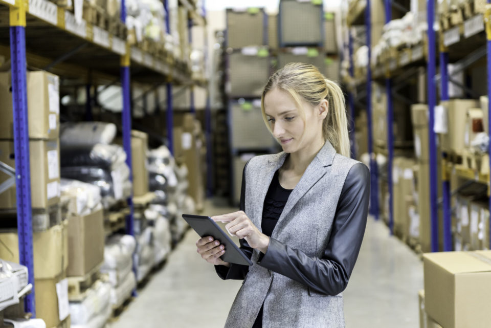 Warehouse Software Solutions