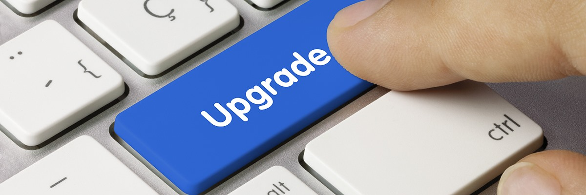 Business Systems Upgrade
