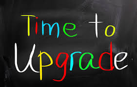 Upgrade your Business Software