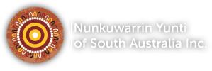 Nunkuwarrin Logo