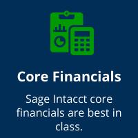 Sage Intacct Core Financials (1)