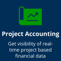 Sage Intacct Project Accounting