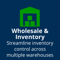 Sage Intacct Wholesale & Inventory Distribution