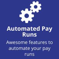 Automated Pay Runs