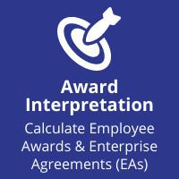 Award Interpretation (1)