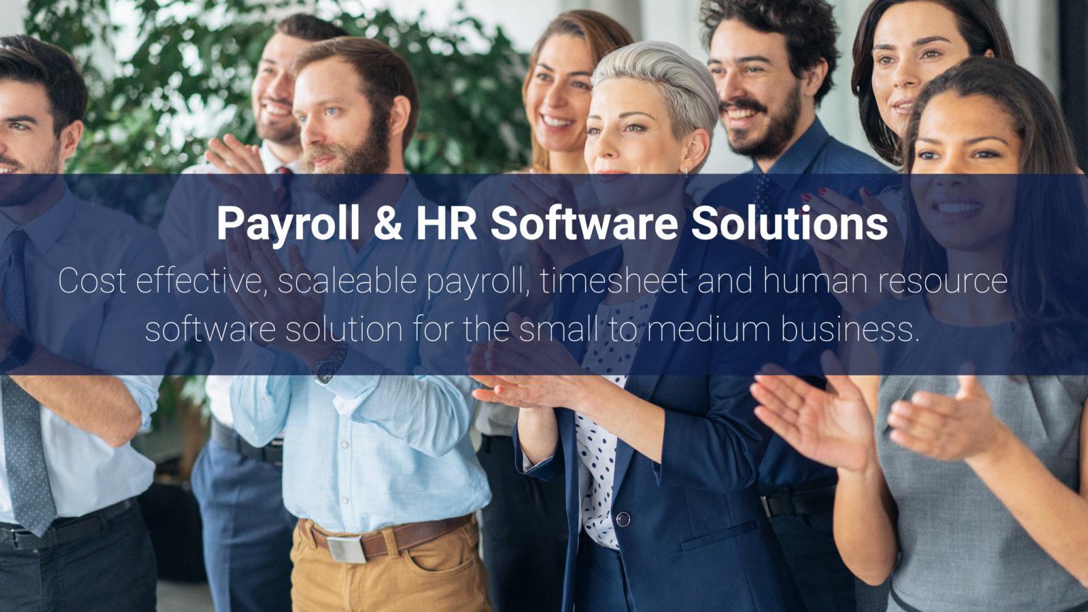 Payroll & HR